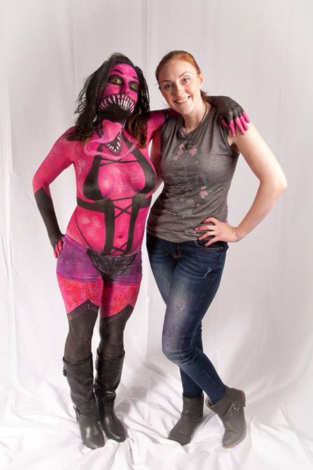 mileena-body-paint-01