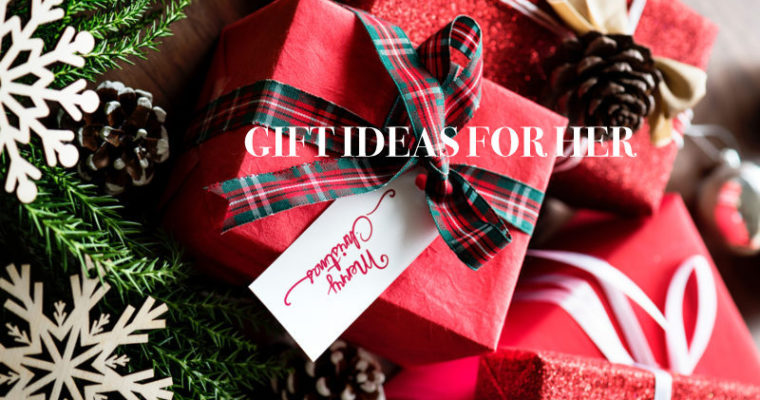 It's almost Kris Kindle time! What do girls like? Here are some great gift ideas!