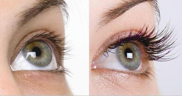 Want long, luscious eyelashes? Here are some tips on how to encourage eyelash growth